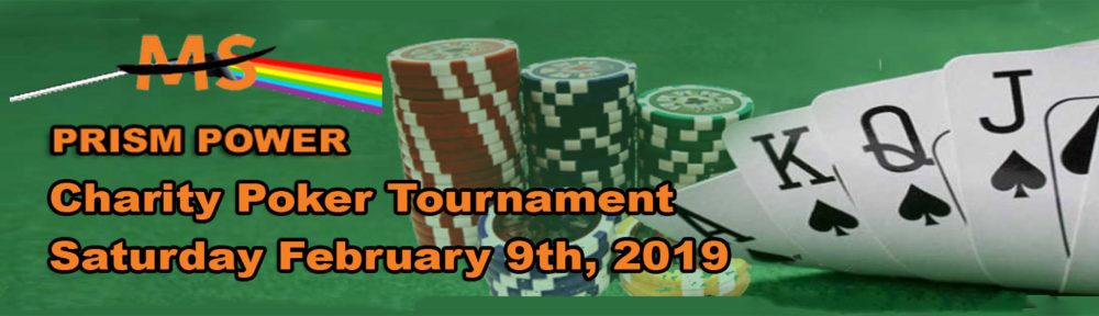 MS Prism Power Poker Tournament
