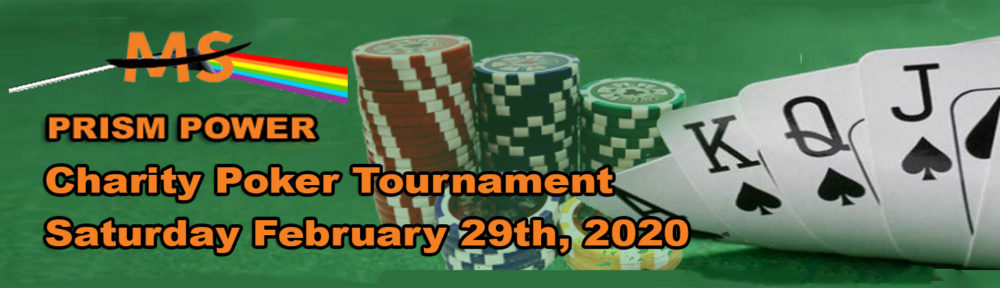 MS Prism Power Poker Tournament