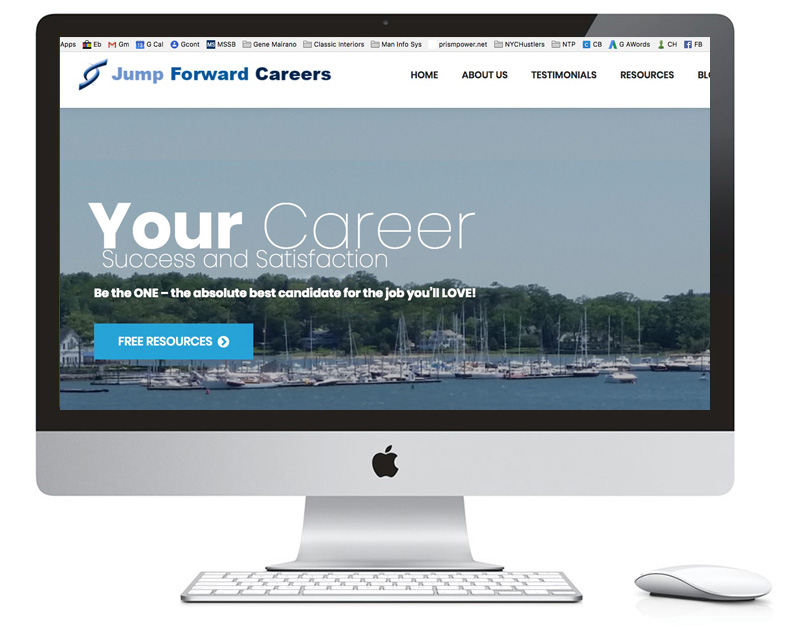 Jump Forward Careers